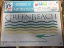 San Vincenzo: inaugurata la Green Beach